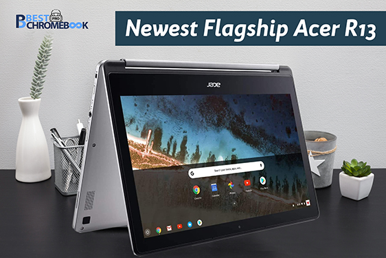 Acer R13 13.3 Convertible 2-in-1 Chromebook