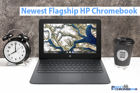 Newest Flagship HP Chromebook
