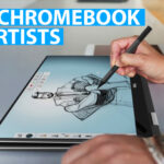 Best Chromebook For Artists  And Designers In 2021 Reviews & Buying Guide