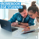 Best Chromebook For College Student In 2021: 10 Best Laptops For Students