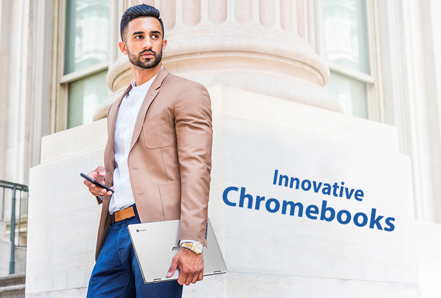 what is chromebook